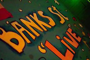 Banks street live